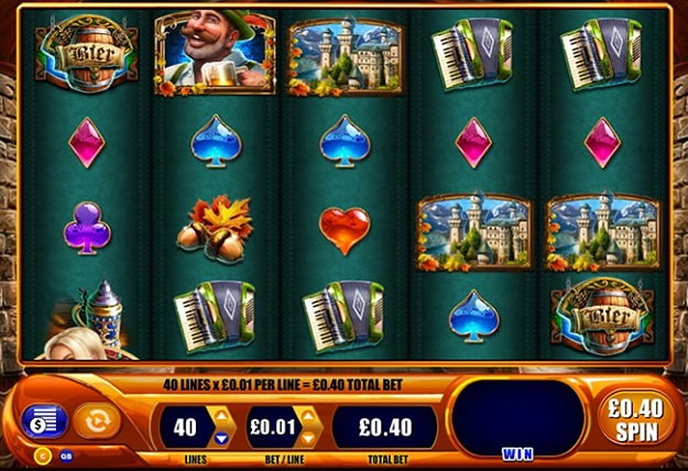 Bier Haus WMS Online Slots for Real Money - Rizk Casino
